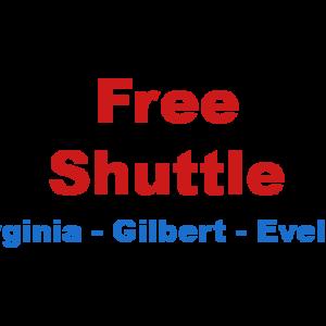 West Shuttle - Honktoberfest