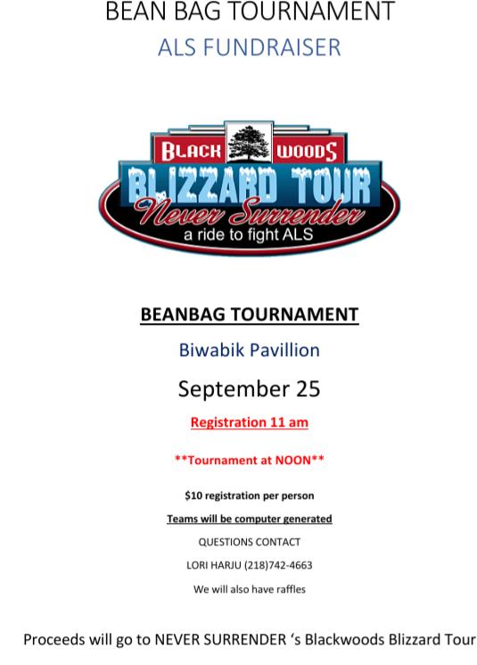 Beanbag Tournament
